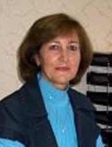 ОСИНИНА Евгения Анатольевна - Инструктор-методист (высшая категория)